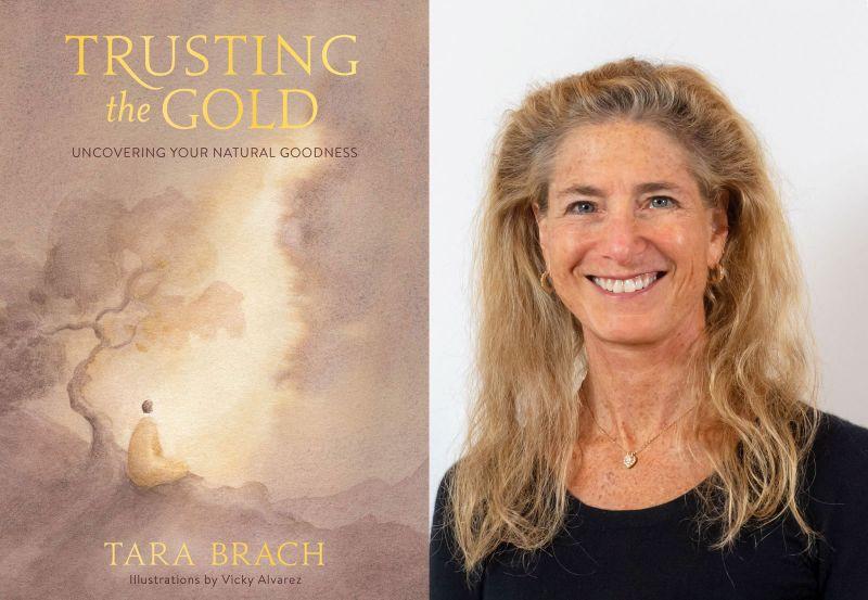 tara brach trusting the gold