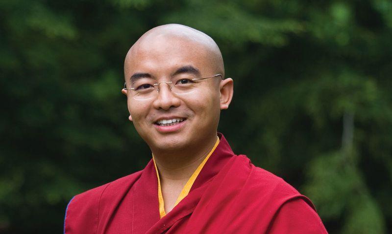 mingyur rinpoche interview